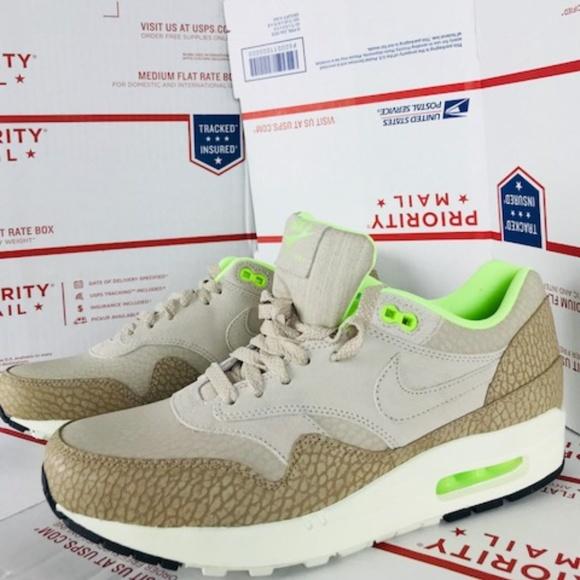 Nike Mens Air Max Safari Desert Camo
